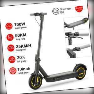 Elektro Scooter 700 Watt Escooter Roller 36V 15.2Ah Elektroroller E-Scooter G30