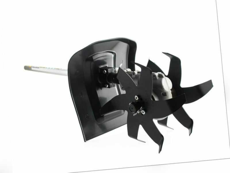 Honda SSCL Kultivator für Honda UMC Versatool | Multifunktionswerkzeug, Fräse