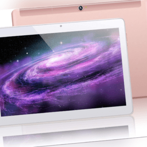 Tablet 10 Zoll 4G LTE Android 10.0 5G WiFi PC 6000mAh, Dual SIM, Bluetooth