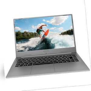 "MEDION AKOYA P15651 Notebook Laptop 39,6cm/15,6"" i5 11. Gen 256GB SSD 1TB 16GB"