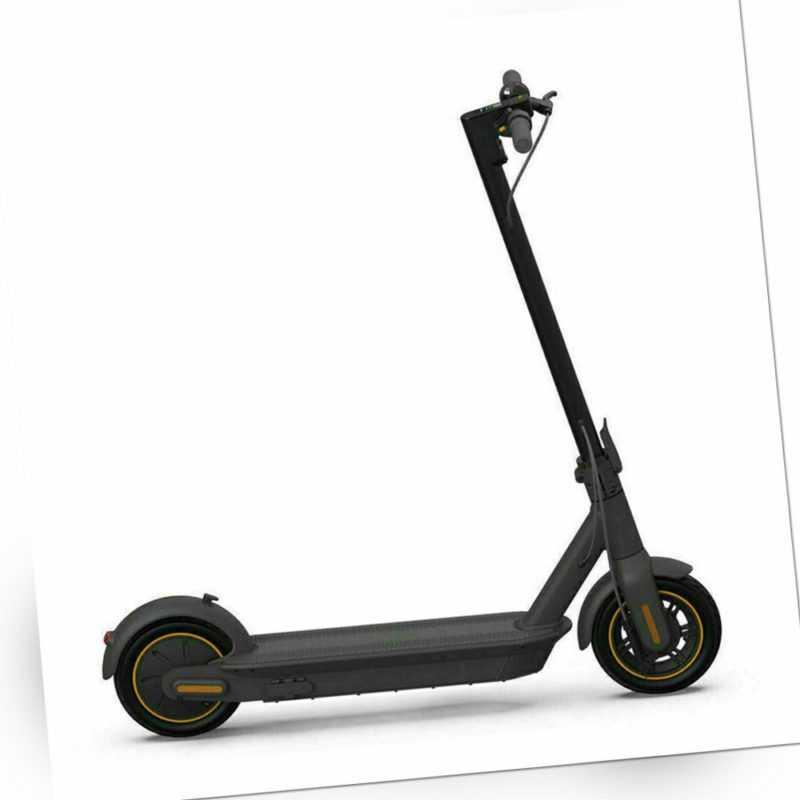10'' 720W Max G30 Pro E-Scooter 35km/h 15.2Ah 54V Elektro Scooter Elektroroller