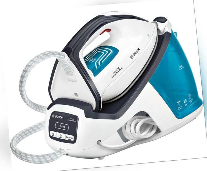 Bosch TDS4050 Serie 4