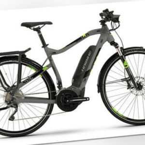 "HaiBike SDURO Trekking 4.0 28"" E-Bike 2019 Elektrofahrrad Herren RH 52/M Yamaha"