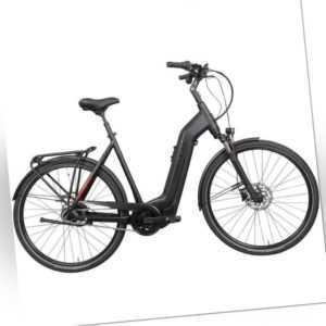 Hercules e-Bike Intero I-R8 (Rücktrittbremse) Elektrofahrrad 28 Zoll 60Nm 630Wh