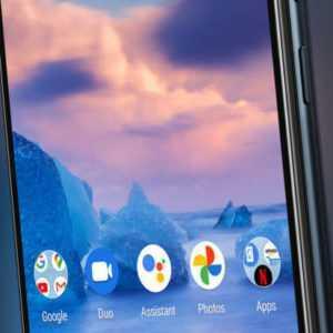 Nokia 5.4 Blue, 6,39 Zoll HD+ Dispaly, 48 MP, 128 GB, microSD,...