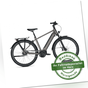 Kalkhoff Image 5.B Move+ Bosch Elektro Fahrrad 2021
