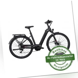 Kettler Quadriga CX10 500Wh Bosch Trekking Elektro Fahrrad 2022