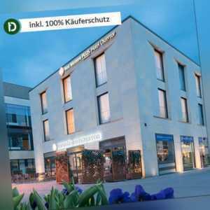 3 Tage Urlaub in Bad Salzuflen im Best Western Plus Hotel Ostertor mit Frühstück