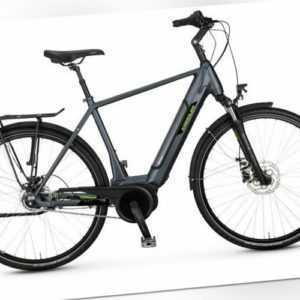 Kreidler Vitality Eco 7 E-Bike Bosch Active Line Plus 400Wh 8G Rücktritt MJ 2021