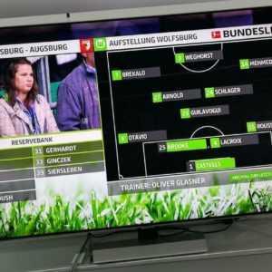 Samsung QLED TV GQ55Q87TGT