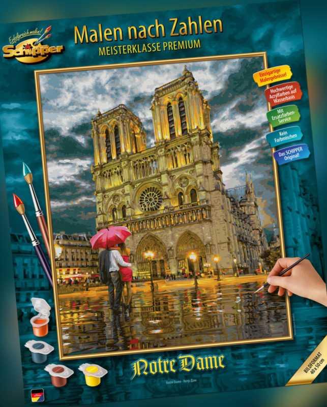 Schipper 609130817 MNZ - Notre Dame