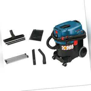 Bosch Professional Nass-/Trockensauger GAS 35 L SFC+ Industriesauger 35 L 1200W