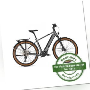 Kalkhoff Entice 5.B Advance+ 625Wh Bosch Trekking Elektro Fahrrad 2022