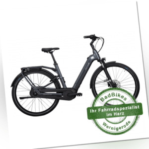 Kettler Quadriga P5 HD Benelux Belt FL 625Wh Bosch Trekking Elektro Fahrrad 2021
