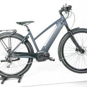 Gazelle CityZen M46 E-Bike Pedelec Bosch Performance Line bis 25km/h 500Wh 2019