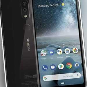 Nokia 4.2 32GB Schwarz Duos, ohne Simlock, Wie Neu!