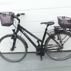 """Pegasus Premio E-8 Fahrrad E-Bike 28"""" mit Bosch Motor unvollständig"""