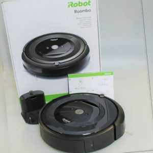iROBOT Saugroboter Roomba e5 Staubsaugroboter Staubsauger Saugen Roboter
