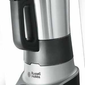 RUSSELL HOBBS Standmixer mit Kochfunktion Soup & Blend 21480-56 Kochmixer Suppen