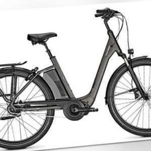 Raleigh, Trekking, Corby 8R XXL, 28Z, 8G E-Bike, 170 kg, Shimano 621 Wh, RH 50