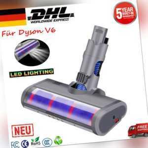 Für V6 Dyson 949852-05 DC61 DC62 Elektro-bürste mit Direktantrieb Animal Pro Neu