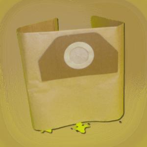 5, 10, 20, 30 oder 40  Staubsaugerbeutel geeignet  für Kärcher WD3, MV 3 Serie