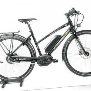 E-Bike 48cm Pedelec Trekking Bosch Performance Line 400Wh