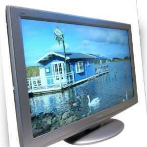 Panasonic Viera TX-L37S20ES 94 cm (37 Zoll) 1080p HD LCD Fernseher