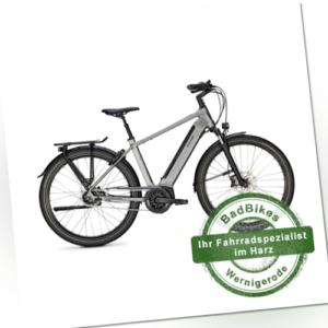 Raleigh Bristol XXL R Bosch Elektro Fahrrad 2021