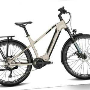 Conway Cairon C427 Modell 2021 45cm (M) Trekking E-MTB Bosch CX Gen 4