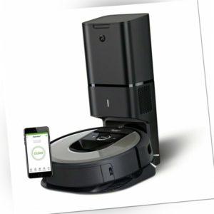 Robot Roomba i7+ (i7556) WLAN-fähiger Saugroboter, Auto  NEU inkl. Rechnung MwSt